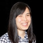 Photo of WeCo Lead Certified Test Consultant and CTC Management Intern, Nina , part of the user experience team.