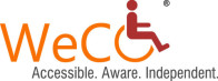 WeCo Digital Accessibility