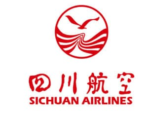 Sichuan Airlines Logo 2018
